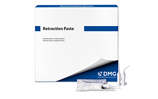 DMG Retraction Paste